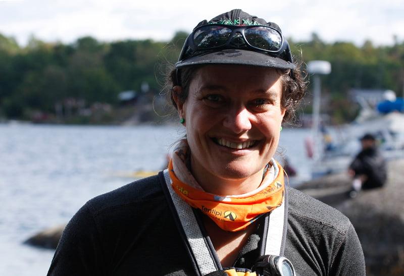 Justine Curgenven