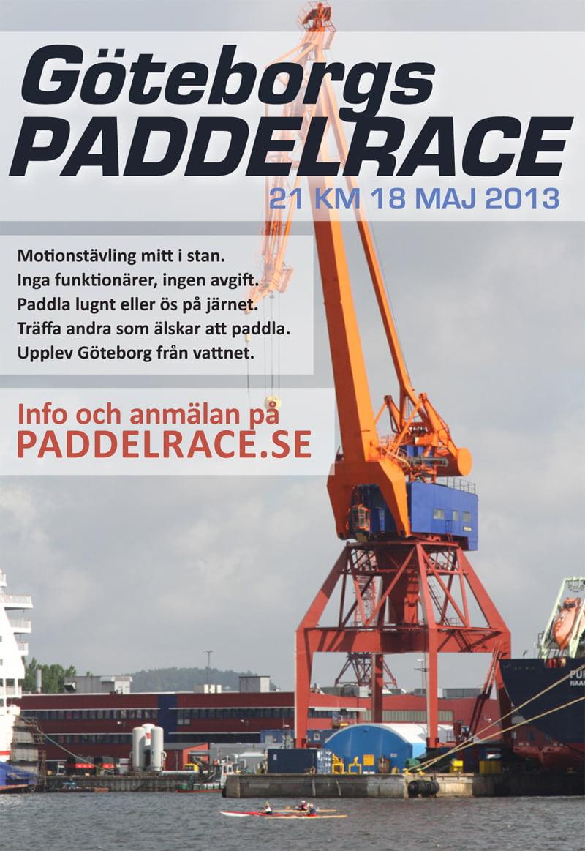 Göteborgs paddelrace
