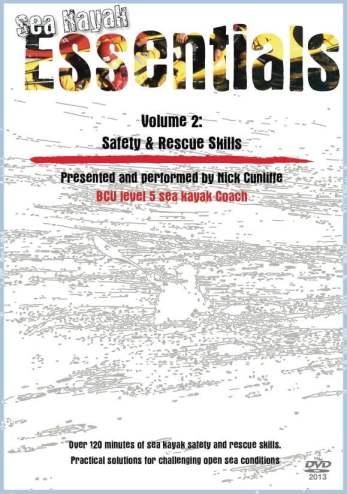 Sea Kayak Essentials Volume 2