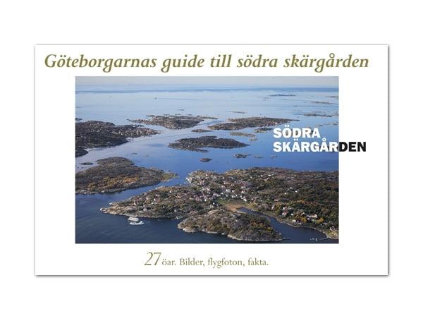 Göteborgarnas Guide till Södra skärgården