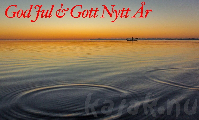 God Jul 2015 och Gott Nytt 2017