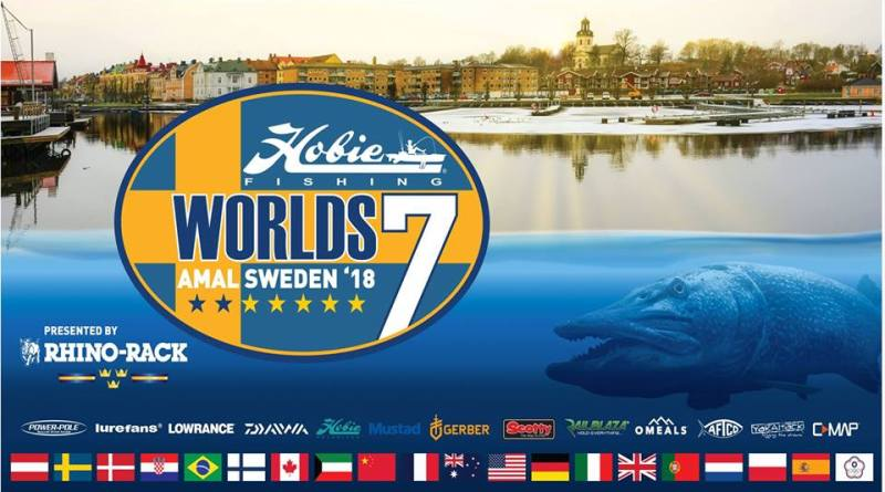 Hobie Fishing Worlds 07