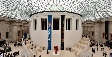"""The British Museum Thinks Too Many """"Asian Names"""" on Labels is Confusing"""