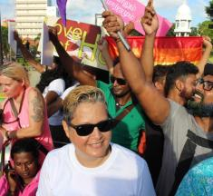Speaking with Rosanna Flamer-Caldera About Sri Lankan Queerness and Protection
