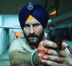 "Netflix's ""Sacred Games"" Wins at the Expense of Women"