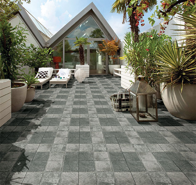 5 best outdoor tile ideas for your patio