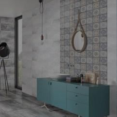 Gray Kitchen Floor Counter Lamps Wall Tiles Ceramic Wood Rustic Digital Metallic For Bathroom