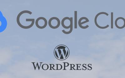 How to install WordPress on Google Cloud