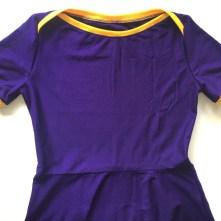 Kleid Ella pattydoo violett
