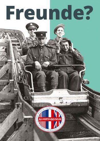 Alliertenmuseum Kampagne Freunde-