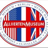 Logo des Alliertenmuseums