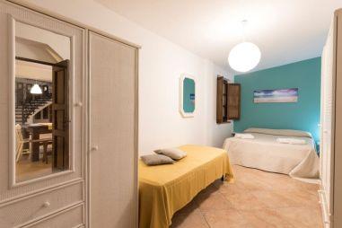 Mehrbettzimmer Villa Anna
