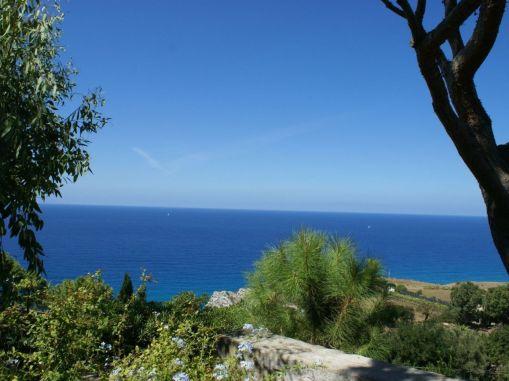 Küste Kalabriens