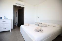 Kalabrien Urlaub Doppelschlafzimmer