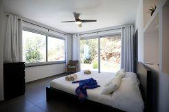 Schlafzimmer Ferien in Coccorinp
