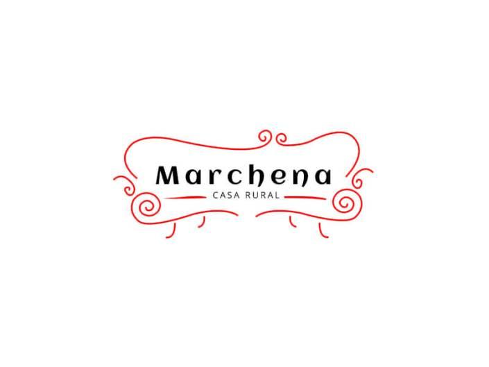 Logotipo Casa Marchena