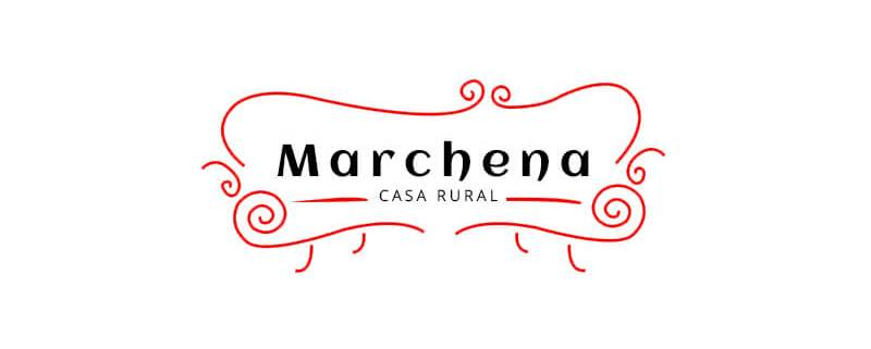 Logotipo Casa Marchena