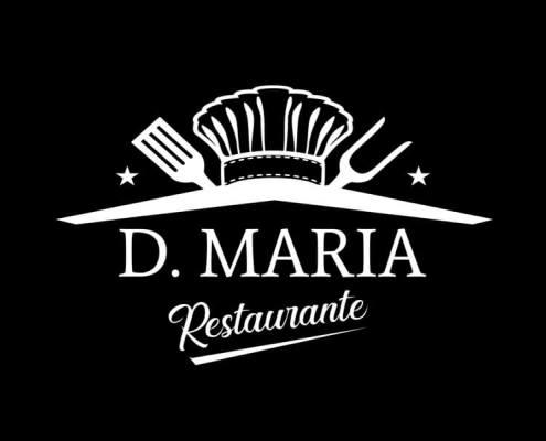Logotipo D Maria