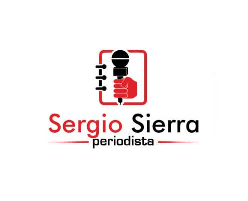 Logotipo Sergio Sierra Periodista