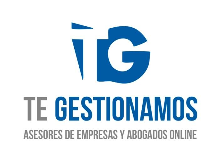 Logotipo Te Gestionamos