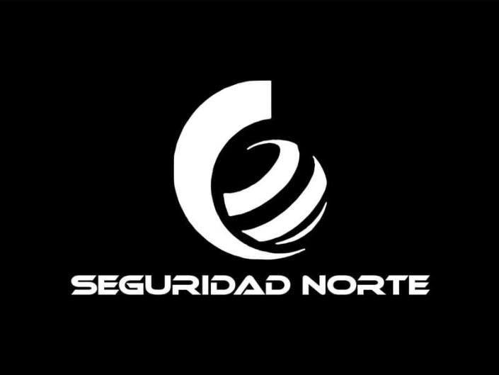Logo Seguridad Norte