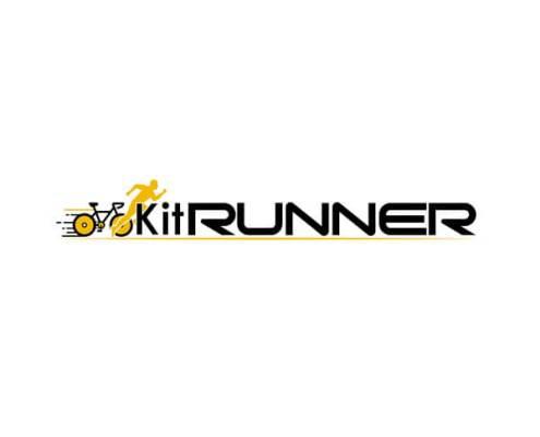 Diseñamos el logotipo de Kitrunner