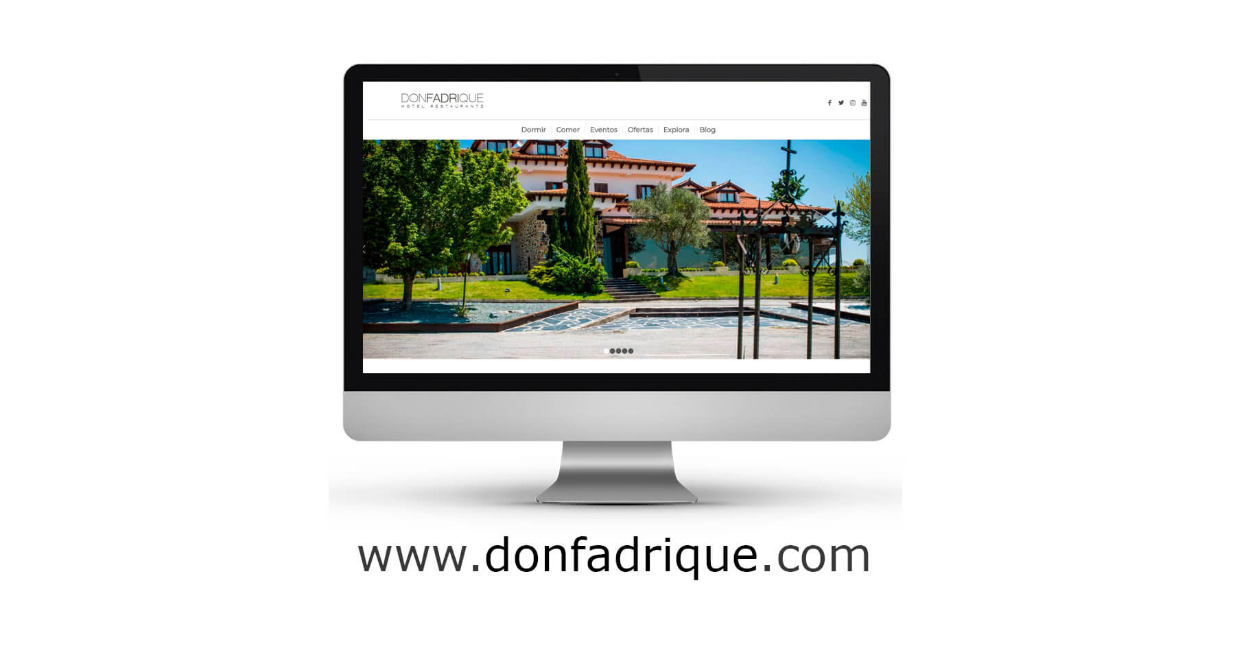 Restaurante Don Fadrique