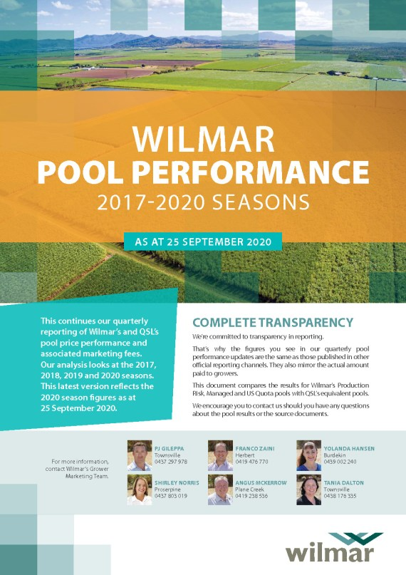 thumbnail of Wilmar Pool Performance A4-booklet 2020 September