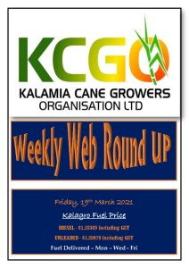 thumbnail of 3 – KCGO Weekly Web Round UP – 19th March 2021