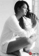 Actress Dayana Erappa Photos - Set 2 (9)
