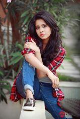 Actress Nabha Natesh New Stills (4)