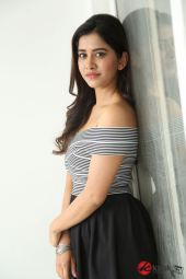 Actress Nabha Natesh Photos (15)