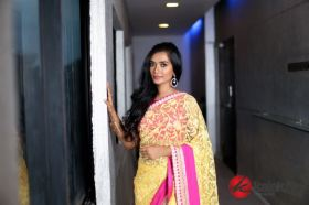 Actress SS Tanvi Photo Shoot Stills (5)