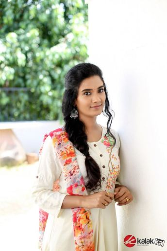Actress SS Tanvi Photo Shoot Stills (9)
