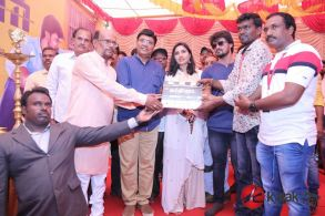 Arjuna Movie Pooja Stills (3)