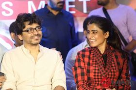 U Turn Success Meet (5)