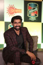Actor Rana No 1 Yaari Press Meet (5)