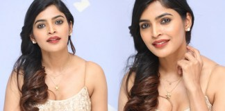 Actress Sanchita Shetty New Stills