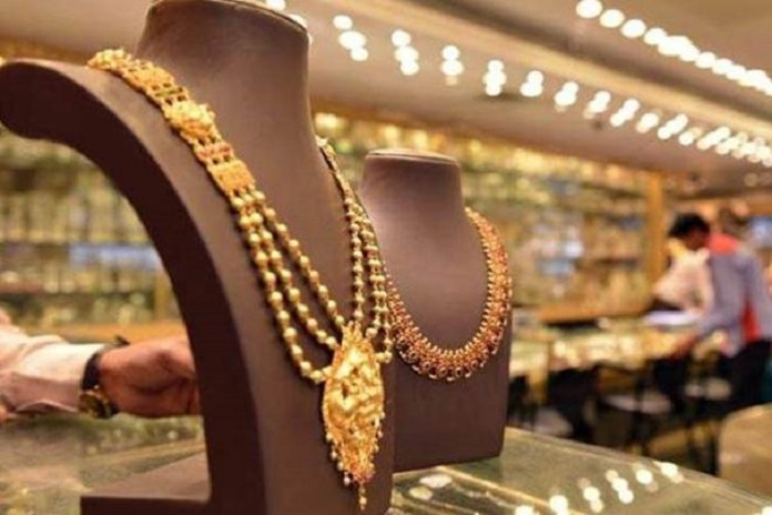 Gold And Silver Price 25.12.18