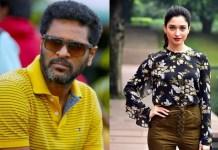 Kamokshi will Release Date : Prabhu Deva and Tamananh   Kollywood   Tamil Cinema   Latest Cinema News   Kamokshi Tamil Movie