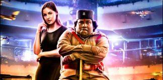 Gurkha Movie Review : Plus and Minus of Ghurkha.! | Kollywood Cinema News | Tamil Cinema News | Yogi Babu | Trending Cinema News