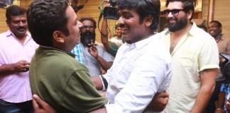 Seenu Ramasamy Support to Vijay Sethupathi