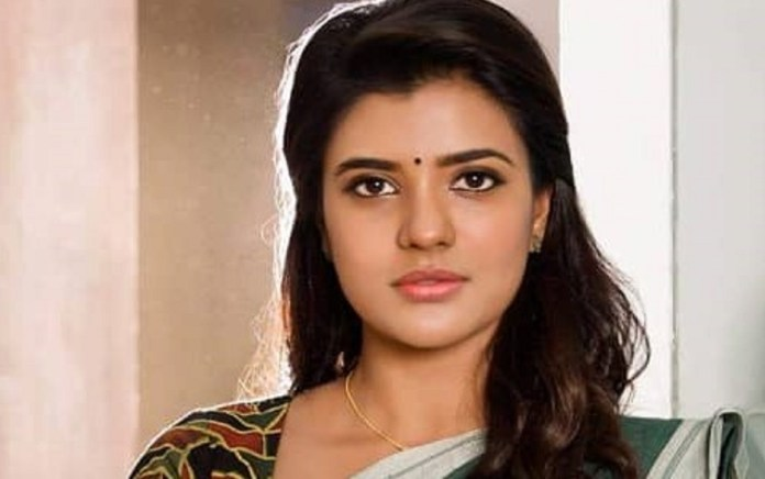 Aishwarya Rajesh Latest Photo Gallery