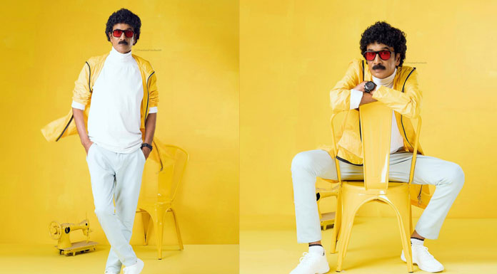 Actor Mano Bala Latest PhotoShoot Stills