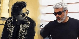 Yuvan About Ajith Movie