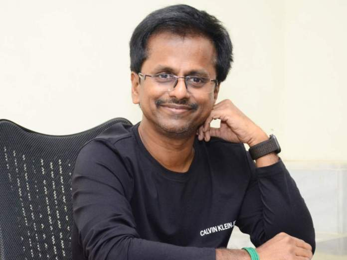 Murugadoss Next Movie