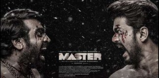 Celebrities Comment on Master Release