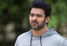 Fire Accident in Prabhas Movie Shooting