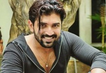 Arun Vijay Upcoming Movie Update