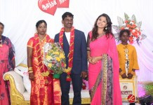 PRO Anand Wedding Reception Stills